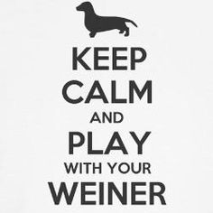 Weiner Dog T Shirts Cafepress