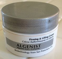 Both my sister and I noticed an improvement in our skin after using this product for a very short period of time. #Algenist #Beautyproducts