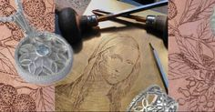 Learn the art of Hand Engraving - FREE course this weekend  Hello Southwark People We are running a fantastic course in the art of Hand Engraving this weekend and it's FREE (see terms below) Do you like to draw? Have you a passion for calligraphy? Did you ever consider adding messages or secret symbols to your jewellery? This course offers an introduction to these and other exciting techniques... Learn about different types of gravers and how to prepare them to fit your hand. Explore how to…