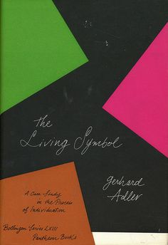 The Living Symbol cover by Paul Rand by Scott Lindberg, via Flickr