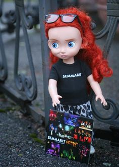 Mekkotehdas: nukenvaatteet