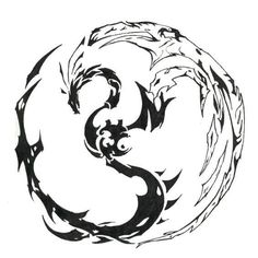 Tribal Tattoo Designs | ... few Dragon tattoos designs as well as Tattoos for women and girls