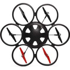Wltoys V323 2.4GHz 4CH 6 Axis Gyro RC Quadcopter Headless Mode RTF.