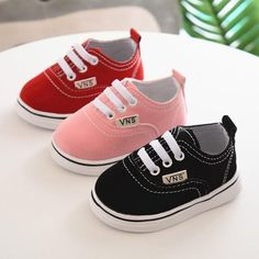 Newborn Shoes Infant Toddler Baby Boy Girl Spring Autumn Soft Bottom Spring Canvas Shoes Walkers Newborn to Cute Baby Shoes, Baby Boy Shoes, Crib Shoes, Baby Boy Outfits, Girls Shoes, Newborn Baby Girl Shoes, Newborn Hats, Baby Booties, Baby Hats