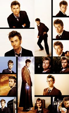 30 day Doctor Who challenge day 1: favorite doctor. David Tennant all the way! But I also love 9 and 11.