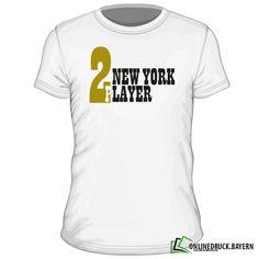 New York Player