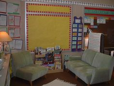 Creating a Cozy Classroom | How to decorate your classroom