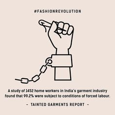 Did you know that many fashion brands are involved in exploiting other humans, forced, slave and child labour. Did you know many are complicit in violating human rights? Fast Fashion, Slow Fashion, Ethical Clothing, Ethical Fashion, Fashion Brands, Peaceful Protest, Get Educated, Forced Labor, Fair Trade Fashion