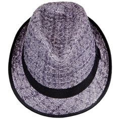 A hat with attitude (and a touch of sparkle). Hat, $10; amiciaccessories.com.