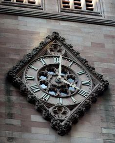 Trinity Church // Kims Photography: Clocks