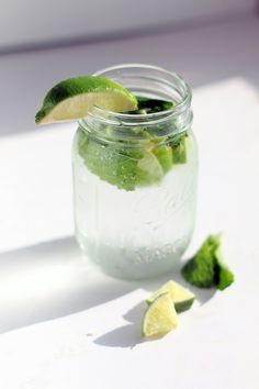 The best infused water you will ever have.