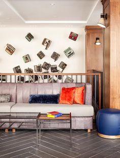 Portland, Maine Makes Headlines With Its Press Hotel - Condé Nast Traveler