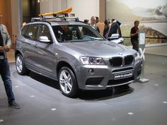 X3 with M package