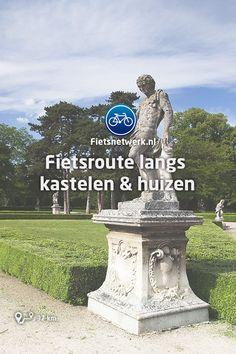 Staycation, Netherlands, Holland, Garden Sculpture, Palaces, Biking, Whisky, Castles, Gem