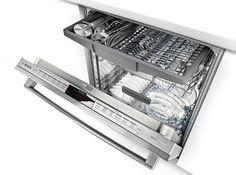 Bosch 500 DLX Series Dishwasher: Remodelista