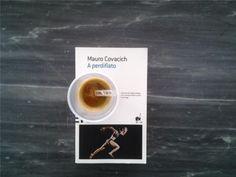 A perdifiato - Mauro Covacich
