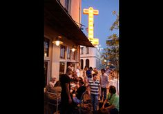 Warehouse District, New Orleans, LA - In Photos: America's Best Hipster Neighborhoods - Forbes