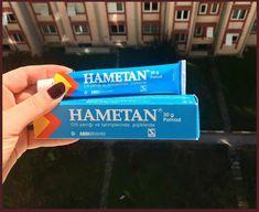 Hametan Krem Nasıl Kullanılır?