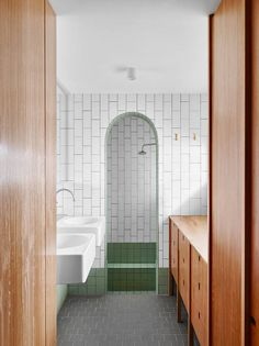 Doherty Design Studio    As many of you will know I'm in the throes of organising a bathroom renov...