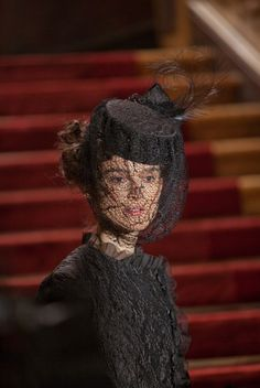 Anna Karenina_Keira Knightley veil_Image credit Working Title Films-001
