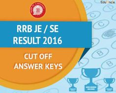 Good news for RRB Aspirants Our heartbeats skip once when we get to know about the news of our much awaited results. Result is the only thing for which we prepare and do hard work because in the end the only thing that matters is Result. Railway recruitment board will soon upload the most […]