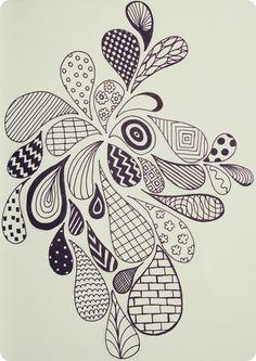 Art Doodles journals-scrapbooking