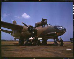 HAVOC A-20