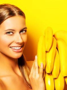 Bananen-Diät: Schlankmacher zum Frühstück