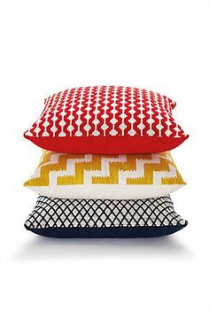 lovely combination of colour/pattern $49.95 each