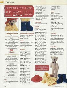 Best 12 Clothing for Edward Bear – Your Knitting Life 2012 June July – SkillOfKing. Knitting Bear, Teddy Bear Knitting Pattern, Knitted Doll Patterns, Animal Knitting Patterns, Knitted Teddy Bear, Knitted Dolls, Stuffed Animal Patterns, Knitting Toys, Free Christmas Knitting Patterns