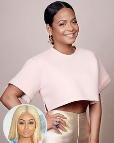 "Parents-to-be #RobKardashian and #BlacChyna are the ""best couple"" according to POP reality star #ChristinaMilian.  The 'Dip It Low' singer is not shocked at all about the Hip-Hop model's pregnancy and she is happy that Rob has ""finally"" found love.  The couple who have been dating for just 5-months surprised friends family and fans when back in January they confirmed dating their rumours which turned then into an engagement last month.  The entertainer who is friend with both is so excited…"