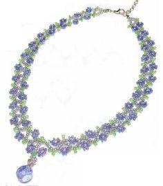 「beaded chain daisy」の画像検索結果
