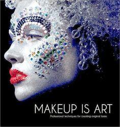 glambook Makeup Art, Book Worms, Make Up, Books, Movie Posters, Libros, Pop Art Makeup, Book, Film Poster