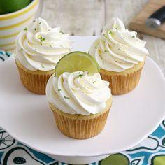 Margharita Cupcake