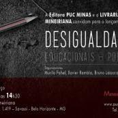 Desigualdades educacionais & pobreza / Murilo Fahel ... [et al.]