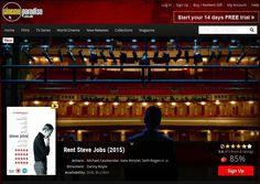 Brand new detailed film review for #SteveJobs! https://bit.ly/jsreview #ValentinesDay #BAFTA #bafta #KateWinslet #film #movie #bafta2016