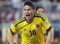 Le But de James Rodriguez Colombie vs Côte d'Ivoire - http://www.actusports.fr/107051/but-james-rodriguez-colombie-vs-cote-divoire/