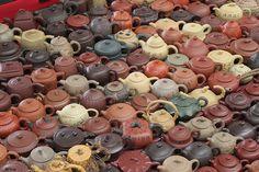 Free Image on Pixabay - China, Teapots, Craft, Traditional
