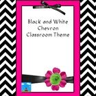 This is a huge file!  It contains everything that you need to decorate your room including 20 editable files.  Directions on how to use the editabl...