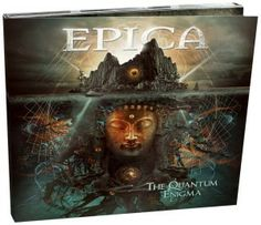 "Epica Releases New Lyric Video For The Essence of Silence  The new Epica single, The Essence of Silence, has been released and there is a lyric video for it. The album, ""The Quantum Enigma,"" is has a release date of May 2, 2014 in Europe and May 6, 2014 in North America via Nuclear Blast Records."