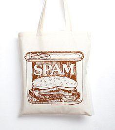 *sings* spam spam spam spam