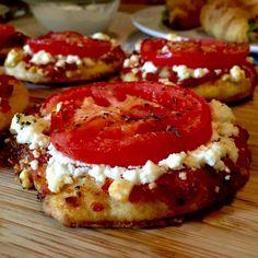 Greek Breakfast  Kritsa Gastroomy hotel