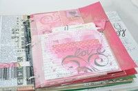 A Project by Pea1 from our Scrapbooking Gallery originally submitted 10/24/11 at 09:19 AM