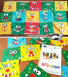 children activities, more than 2000 coloring pages Halloween Crafts For Kids, Easy Crafts For Kids, Projects For Kids, Diy For Kids, Diy And Crafts, Craft Projects, Arts And Crafts, Paper Crafts, Preschool Art Activities