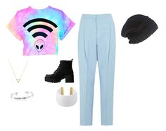 """""""Ready to video on YouTube."""" by tamikanguyen on Polyvore"""