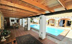 Beautiful 5 Bed Villa For Sale Cap Blanc