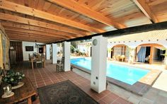 Beautiful 5 Bed Villa For Sale In Cap Blanc