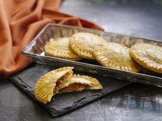 Empanadas de Calabaza y Guayaba - Que Rica Vida