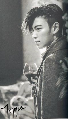 T.O.P's charmers on