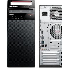 10AS002KUS Lenovo – Thinkcentre Desktop – Intel Core I5 – 4gb Memory – 500gb Hard Drive